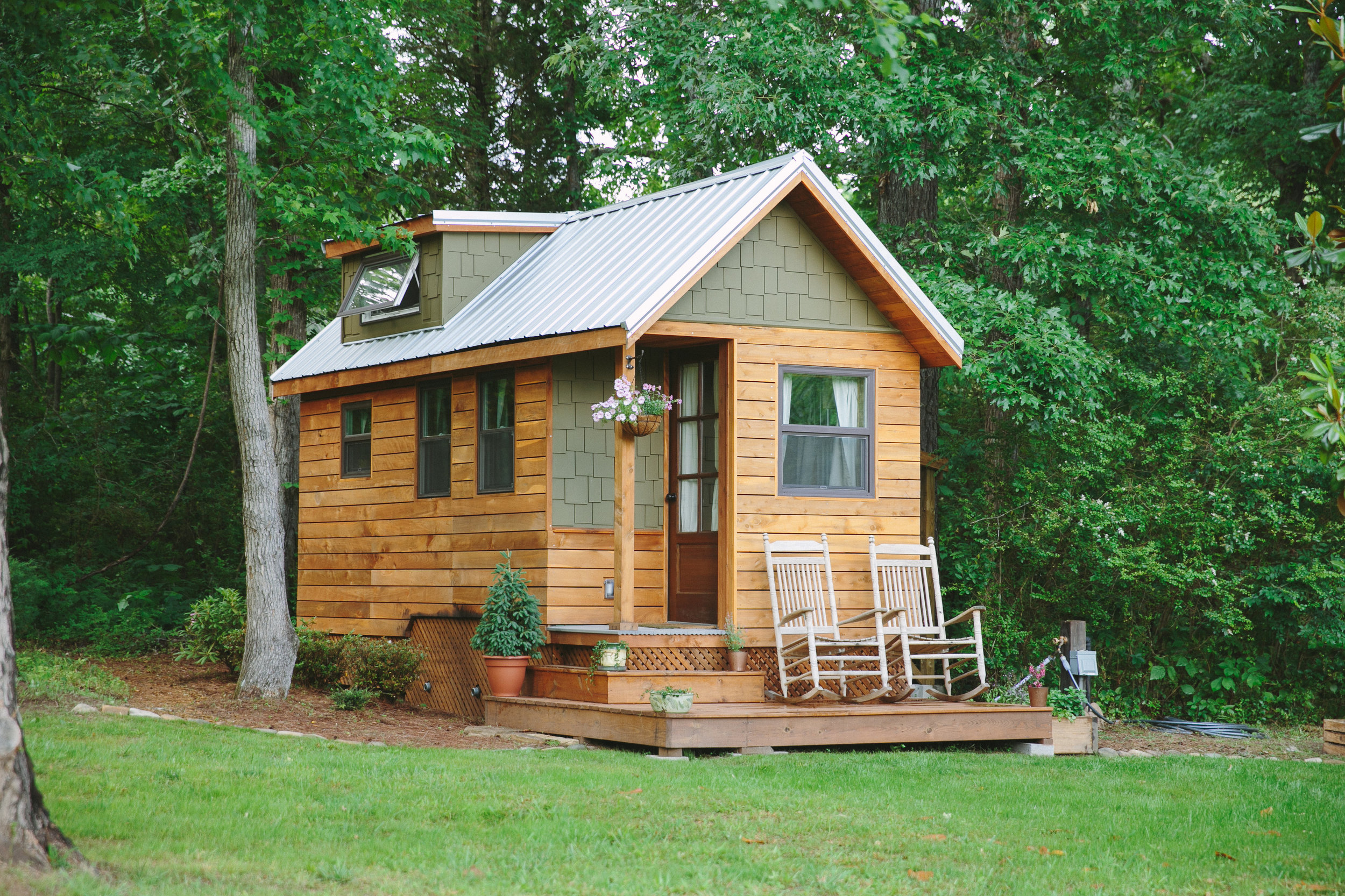 6 big reasons the tiny house movement is on the rise for Micro home designs