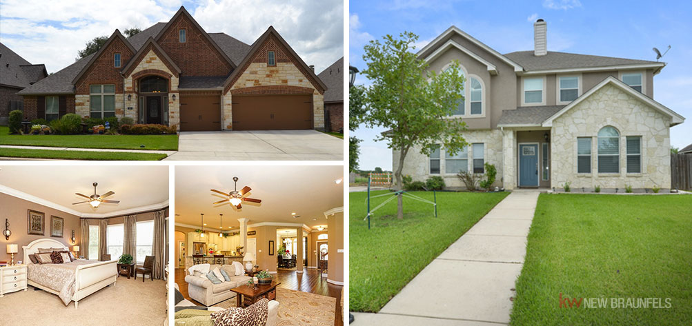New Braunfels Real Estate News Houses Small Prices 5 More Super Sized