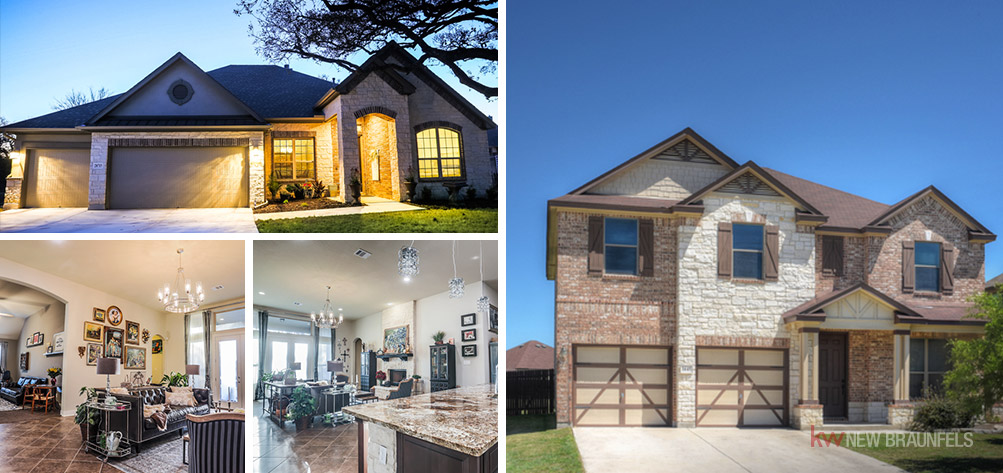 New Homes Prices In Texas