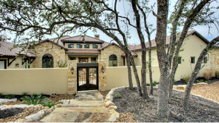 Who s who among boerne builders keller williams boerne for Garner custom homes