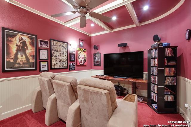 7 Man Caves Made for Monday Night Football | Keller Williams New ...