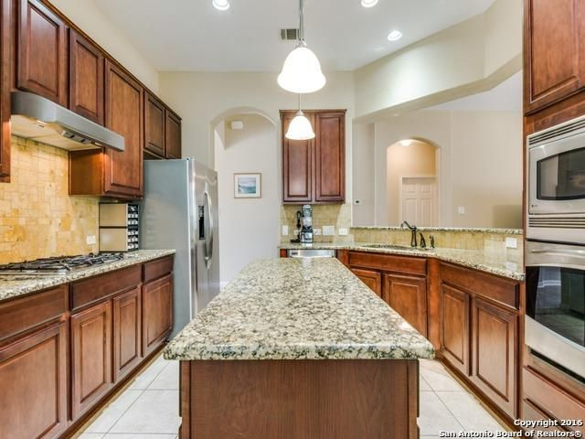 This 2,123 Square Foot Gehan Home In Sablechase, Listed And Recently Put  Under Contract By KW San Antonio Realtor Leigh Ann Battle, Boasts An Open  Floorplan ...